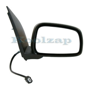 Power Heat Fold Rear View Mirror Right Passenger Side For Frontier Pickup Truck