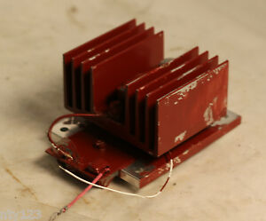 Lincoln Electric Scr Heat Sink L 79474 1 Free Shipping