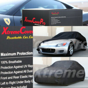 2005 2006 2007 2008 2009 Honda S2000 Breathable Car Cover