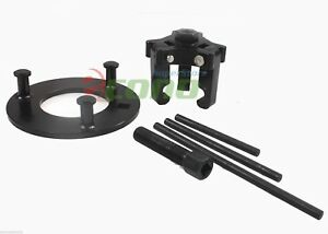 Harmonic Installer Balance Damper Pulley Puller Removing Repairing 4 Gm Chrysler