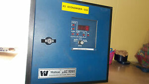 Waltron Uai 9060 Uai9060 Dissolved Oxygen Analyzer Good Aqualert tt6