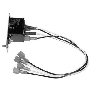 Cecilware L018g Relay Wired 120v
