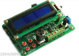8mhz Dds Function Signal Generator Module Sine triangle square Wave Ttl Output