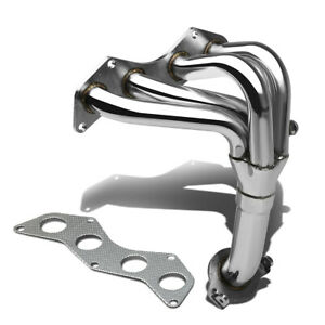 For 2005 2010 Toyota Scion Tc 2 4l Dohc Stainless Steel Exhaust Header gasket