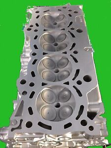Honda Element Accord Crv 2 4 Dohc Cast raa Cylinder Head Valves Springs Only