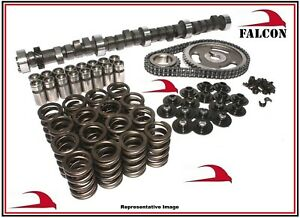 Chevy 283 327 350 400 Ultimate Cam Kit 214 224 At 050 Hi Performance Lifters