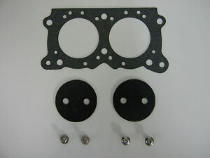 Holley Qft Aed 7448 Kit 1009 107 Throttle Plate 1 1 2 Fast Free Shipping