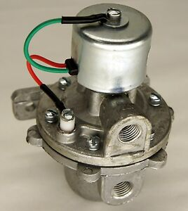 Century Ce 2384 B Propane Fuel Lock Off 12 Volt With Filter Lockoff