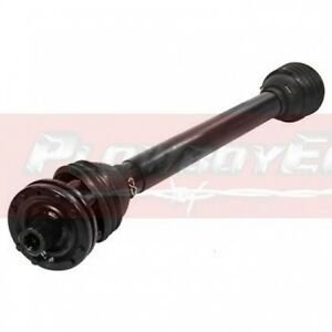 Pto Shaft For Bush Hog Rotary Cutter Jd Deere Rhino Ser 5 Slip Clutch D
