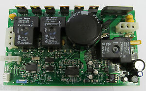 Variable Speed Motor Controller Cs1119 By Control Solutions 90 Volt A c Nos