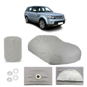 Land Rover Range Rover 4 Layer Car Cover Outdoor Water Proof Rain Snow Sun Dust
