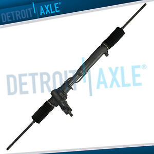 Power Steering Rack And Pinion For Mitsubishi Dodge Stealth 2 Wheel Steering