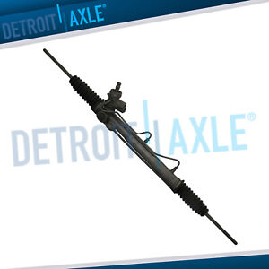 Complete Power Steering Rack And Pinion Assembly For Dodge Neon No Sensor