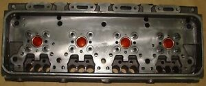 New Detroit Diesel 4 71 8v71 Cylinder Head 5102771