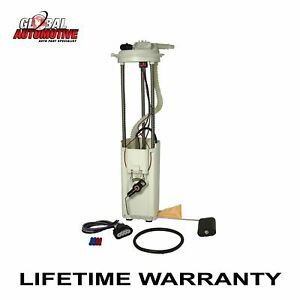New Fuel Pump Assembly 1998 1999 Chevrolet Tahoe V8 5 7l 2 Door Gam088