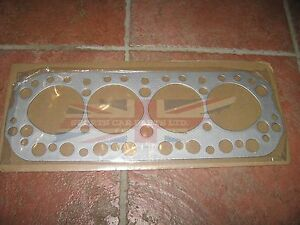 New Head Gasket Made In The Uk For Mga 1622 And Mgb 1800 1963 1980
