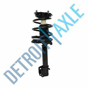 1995 1996 1997 1998 1999 Dodge Plymouth Neon Rear Strut W Coil Spring Assembly