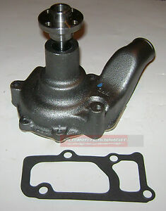Water Pump For White Oliver 55 66 77 550 660 770 O c6 Casting 0080257 180060