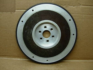 Ford 302 351 Schiefer 13 3 8 Aluminum Flywheel 157 Tooth Mustang 4sp Toploader