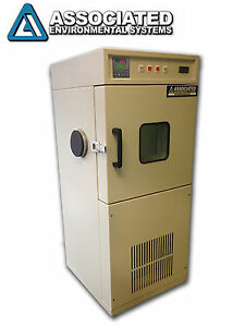 Aes Fd 202 Temperature Chamber 65 c To 180 c 2 Cu ft