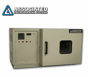 Aes Sd 305 Temperature Chamber 65 c To 180 c 5 Cu ft