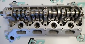Ford Lincoln F150 F250 F350 4 6 5 4 Sohc 3 Valve V8 Cylinder Head 3l3e Right