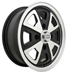 Porcshe 914 Rim 5 5 X 15 Wheel Vw Late Bug Type 1 3