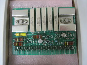 New General Electric Ic3600apab1 Board