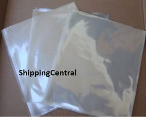 Shrink Wrap Bags 4x6 Candles Soap Pvc Candles Soaps Gifts Crafts Choose Quantity