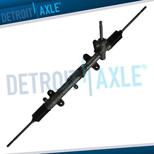 Power Steering Rack And Pinion Assembly For Mitsubishi Eclipse Galant