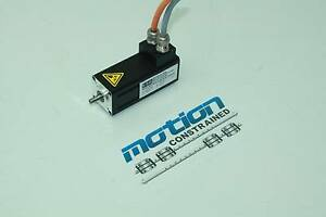 Esr Brushless Ac servo Motor Mr 6919 3670 6000rpm 6mm Shaft