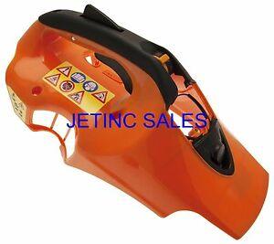 Shroud Top Cover Handle Aftermarket Fits Stihl Ts410 Ts420 Cutoff Saw