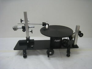 Kernco Instruments Wafer Contact Angle Goniometer Tool For Surface Tension