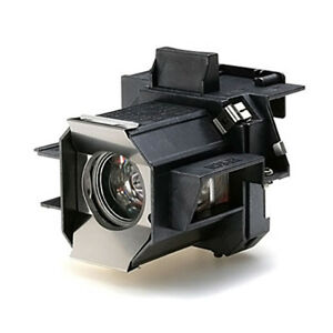 Epson Replacement Generic Lamp With Housing For V11h262120 Elplp39
