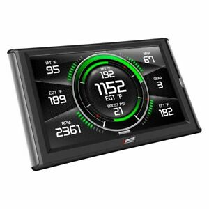 Edge Evolution Cts Diesel Tuner 2011 2013 Ford F250 F350 F450 F550 6 7l