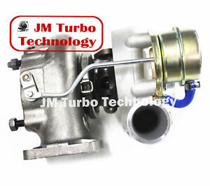 86 92 Supra 7mgte Ct26 Replacement Turbo Charger Bolt On