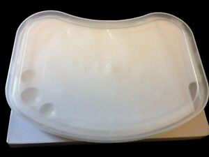 Porcelain Ceramic Wet Mixingtray Dental Lab Large