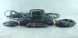 Polycom clarity Viewstation model Pvs 14xx