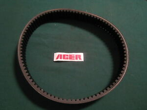 Mill Machine Part Bridgeport Bando Vs Vari variable Speed Drive Belt 950vc4532