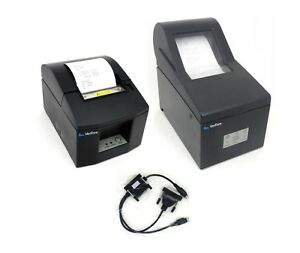 Verifone Ruby Impact Journal And Thermal Receipt P540 Printer Kit