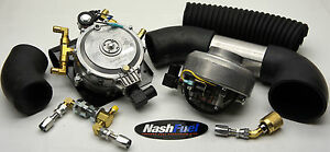 1999 2003 Complete Dual Fuel Propane Conversion V8 Chevy Gmc Gm 4 8 5 3 6 0 Lpg