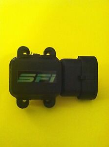 New 3 Bar Map Sensor Ls1 Ls2 Ls3 Ls7 Trans Am Firebird Camaro Corvette Gm Chevy