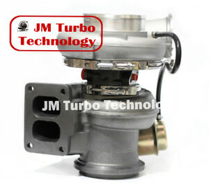 Compatible For 127l Detroit Series 60 Turbo Turbocharger Wastegate Brand New