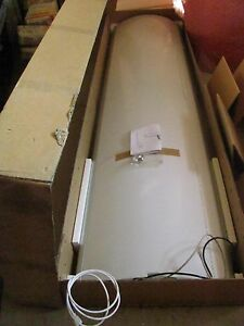 New Friendlyway Luminum 32 40 Trade Show Light Box 8 Feet Long