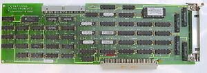 National Instruments Nb dio 32f Data Acquisition Board