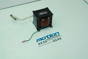 Corona High Voltage Electric Isolation 1 5 Kv Transformer Model Number 9510 230