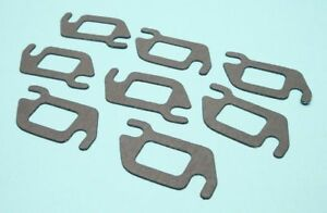 Buick Pontiac Oldsmobile Olds 215 V8 Exhaust Manifold Gasket Set Best 1961 63