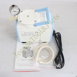 Oil Free Diaphragm Lab Vacuum Pump 20l m Pressure Adjustable For Chromatograph