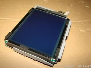 Tested Working Well Used Zoll Patient Monitor M Series Display Module Part