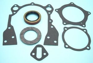 Desoto 276 291 330 341 345 Hemi Front Timing Cover Gasket Set Best 1952 1957